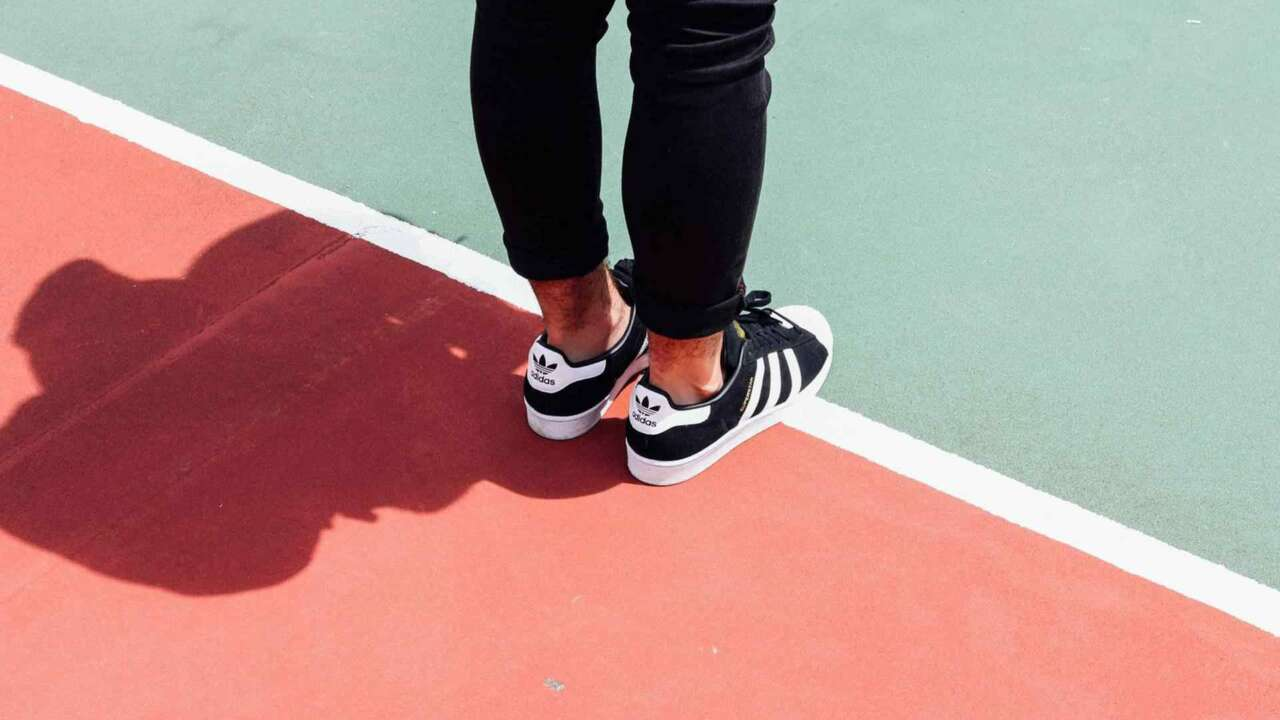 New Trend: The Coolest Sneakers of 2018 (So Far)