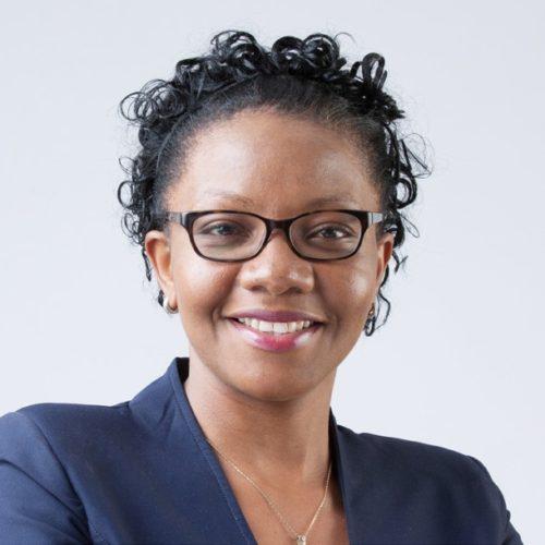Hilda Njeru Takes over at CDSC