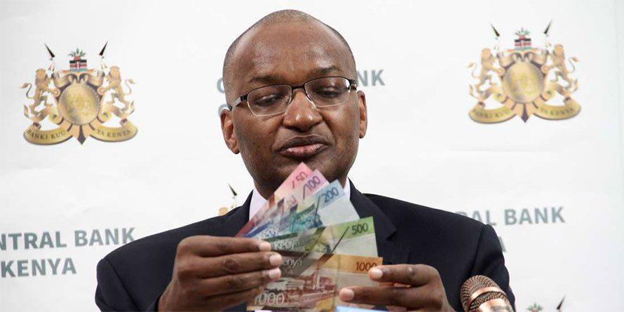 Shilling Hits Record Low as Dollar Demand Gears Up