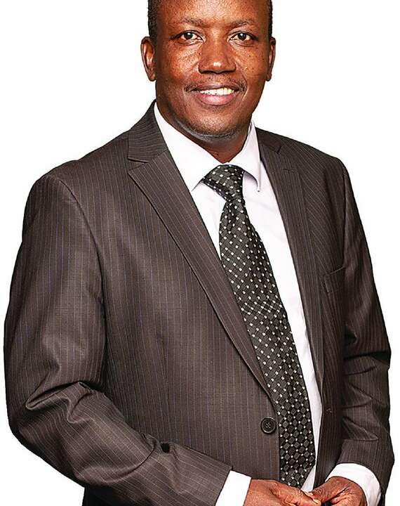 CIC Appoints Elijah Wachira Acting Chief as Gitogo Exits.