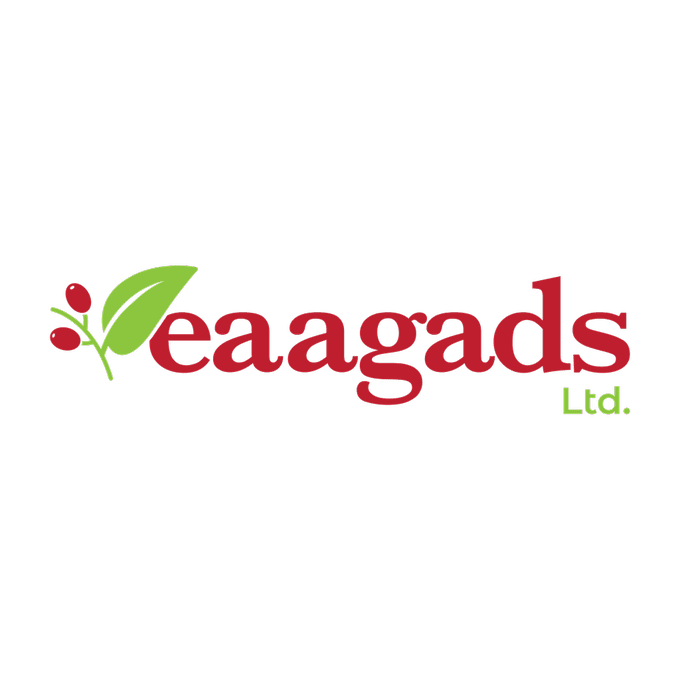 Eaagads Shareholders Approve Change of Name.