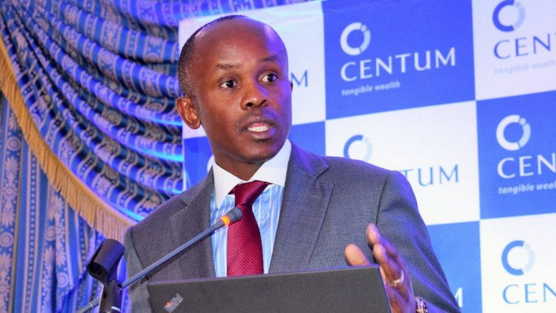 Centum Profit Soars 226% to Kes. 6.8 Billion