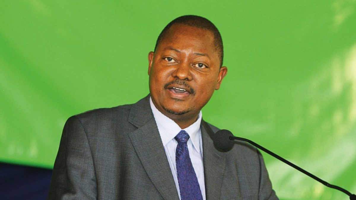 FormerKCB chief executive appointed the group chairman at EABL