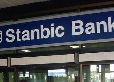 Stanbic holdings