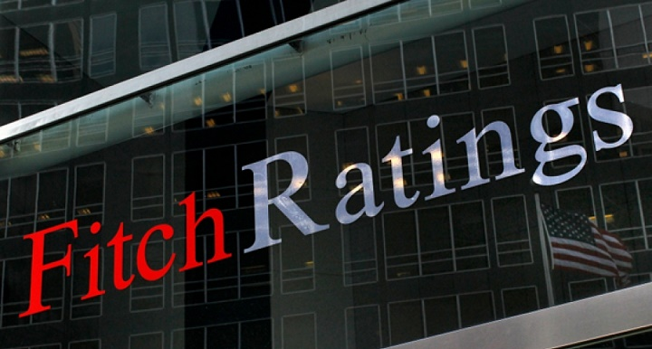 Fitch Affirms Kenya at 'B+' Outlook Stable