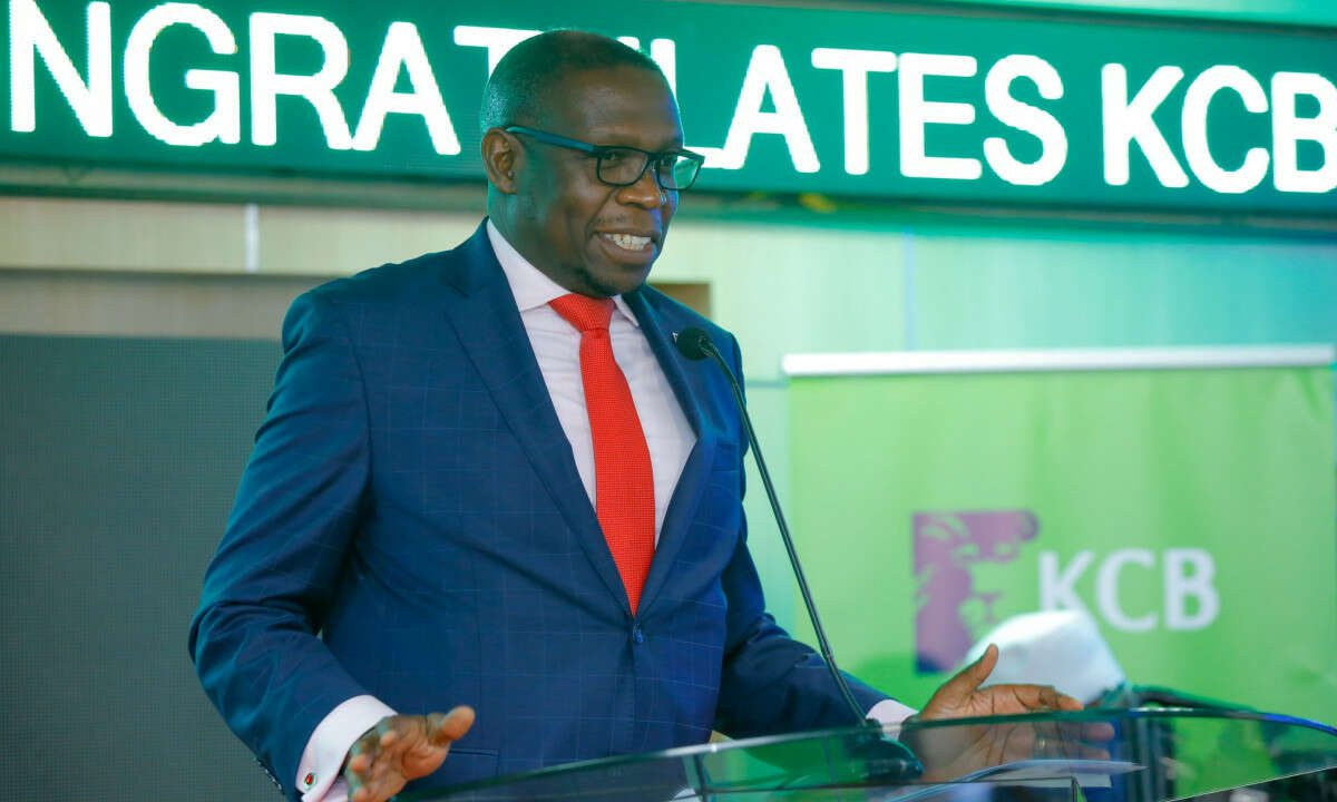 NSE Issues Profit Warning