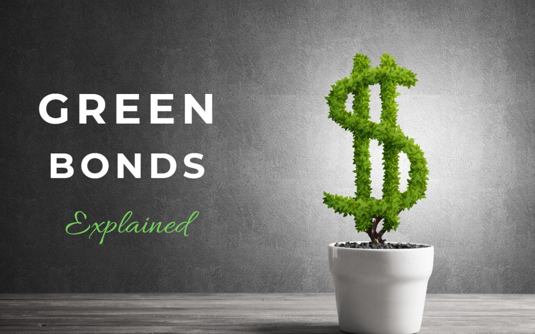 Green Bonds 101: The next big thing in Fixed Income.
