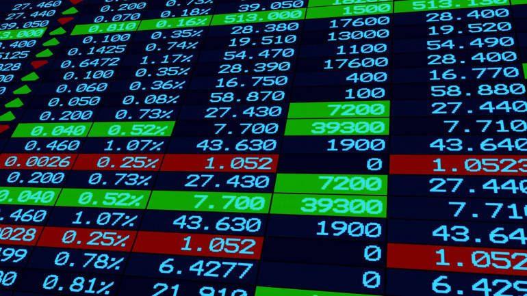 Market Report 02 January, 2020
