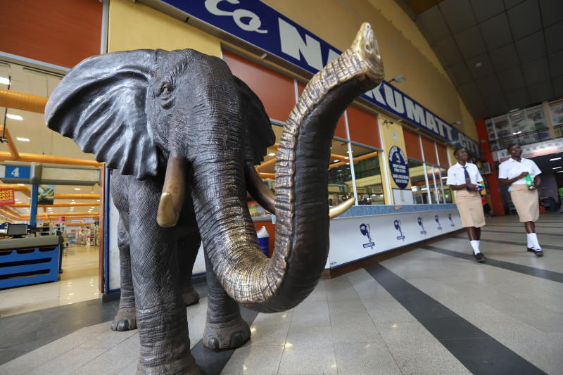 End of the Tunnel for Nakumatt as Creditors Vote to Liquidate the firm.