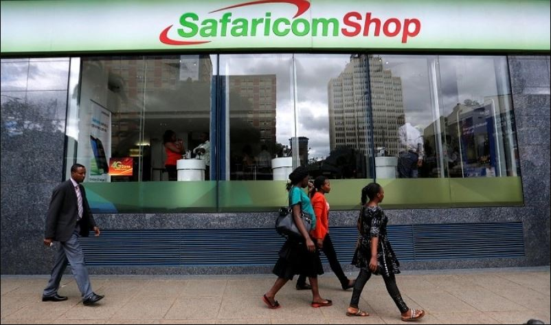 Analysts issue a BUY on Safaricom