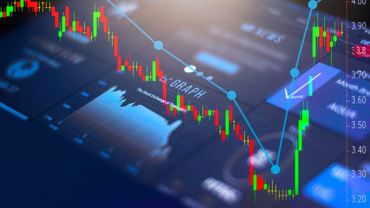 The Trading Room: Weekly Market Review – Week 3,2020.