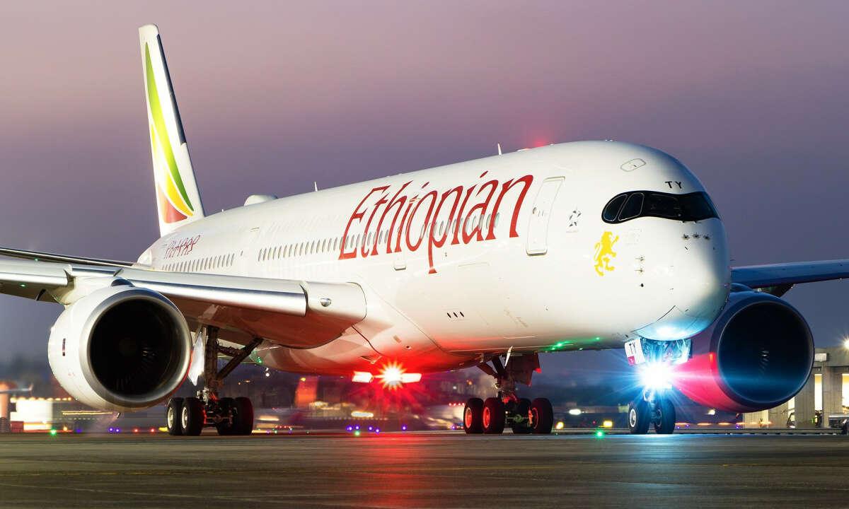 Ethiopian Airlines Announces $ 5 Billion Mega Airport