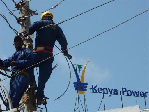 Kenya Power's net Earnings Drop to Kes 262Million