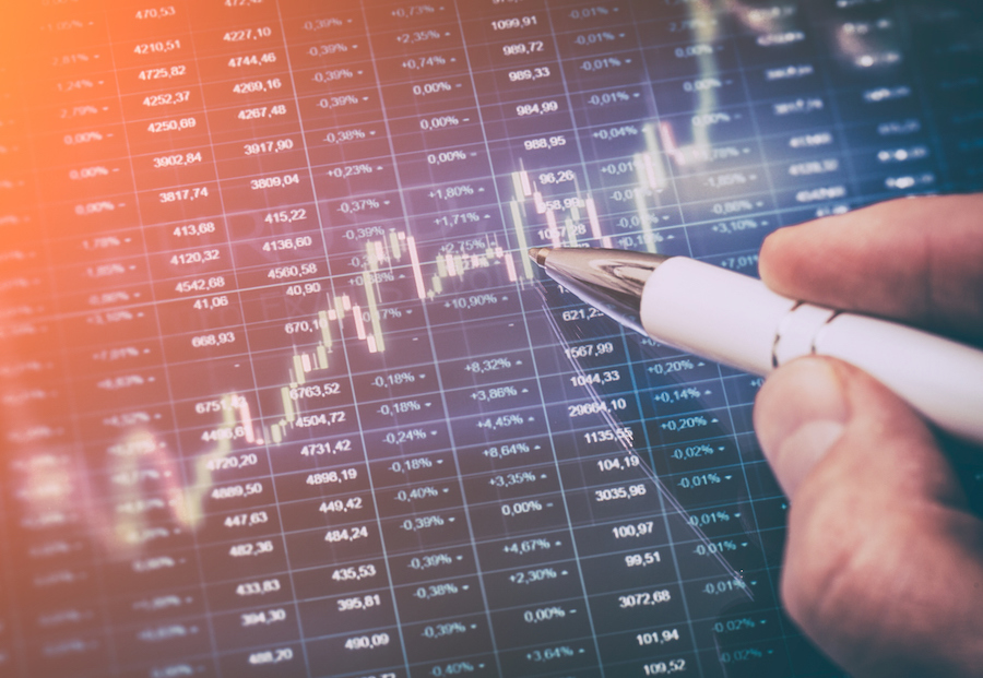 The Trading Room: Weekly Market Review – Week 8, 2020