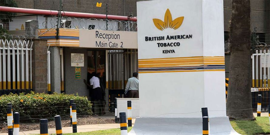 BAT Kenya Posts 22% Growth in Revenue for the Period Ended 31st June 2021