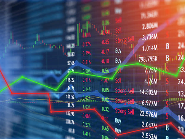 Market Report 19 February, 2020