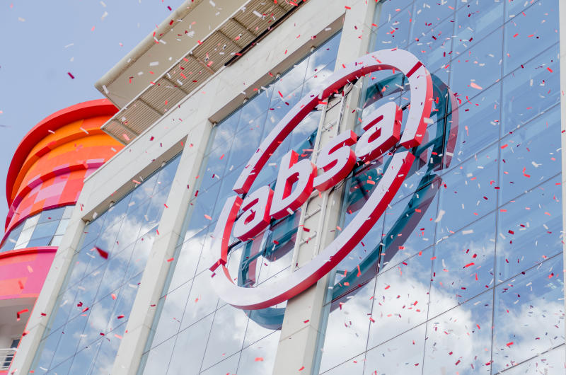 Absa FY 2019 Normalized Profit after tax up 15% to Kes 8.5 billion
