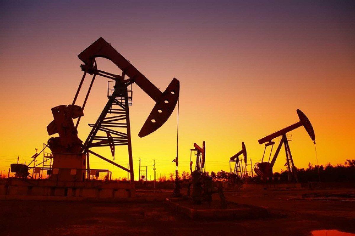 Oil Prices WTI