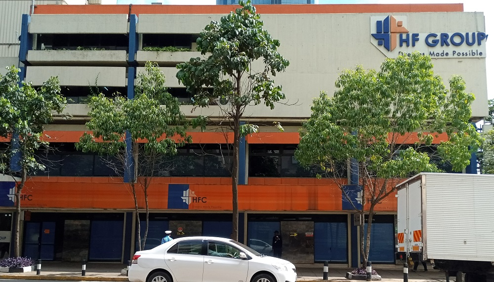 HF Group cuts loss by 82 pc to 110 Million