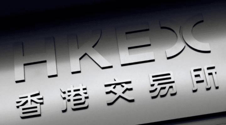 Hong Kong stocks below liquidation value, shows fear of recession