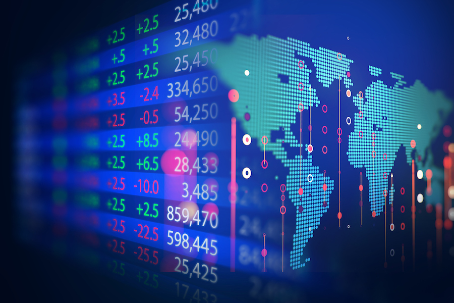 Market Report: 11 August, 2020