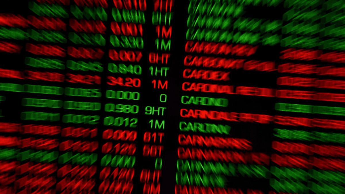 Market Report: 06 August, 2020