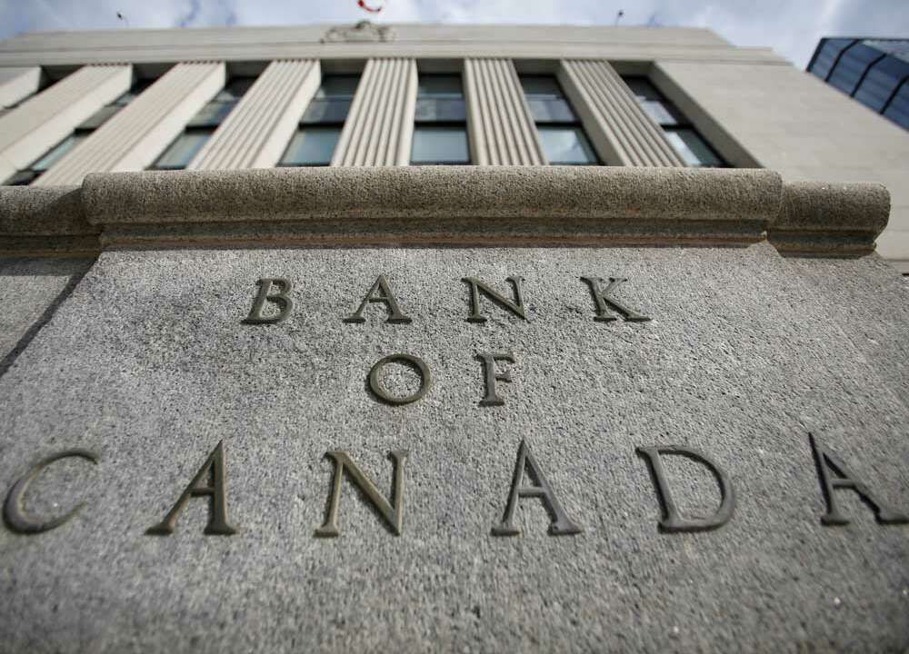Bank of Canada Follows Feds, cuts rates as coronavirus delivers 'negative shock'
