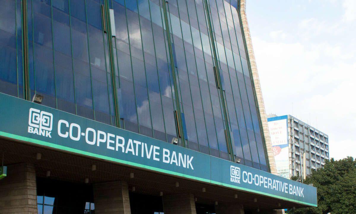 Co-operative Bank Posts Kes 7.4 Billion Net Profit in Half Year Earnings