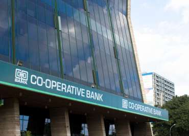 Co-op bank kenya