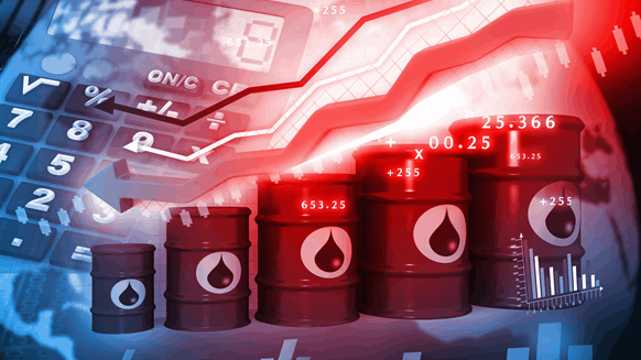 Oil Slides Further to Near $32 as Russia and Saudi Plan Cuts From July