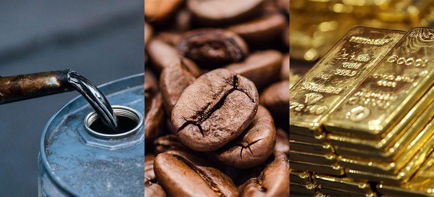 Treasury Gazettes Commodities Markets and Coffee Exchange Regulations