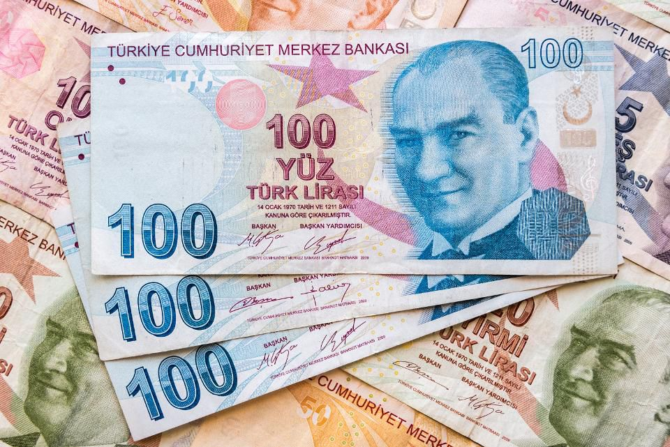 Turkish Lira Currency Crisis far from Over.