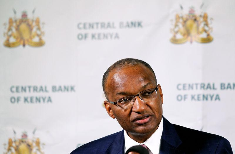 CBK Cuts Interest Rate to Nine-Year Low