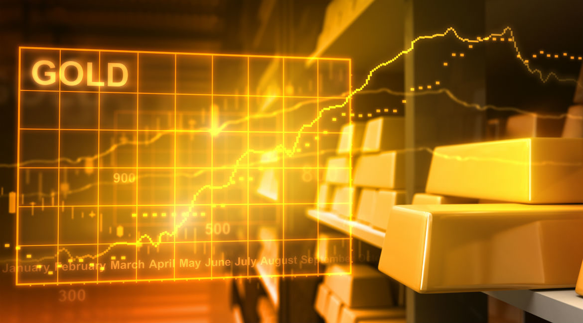 WGC Forecasts Modest Growth for Gold Demand in Q1.