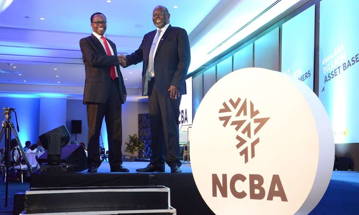 NCBA Bank Pulls Final Dividend For 2019 Opts for Bonus Dividend
