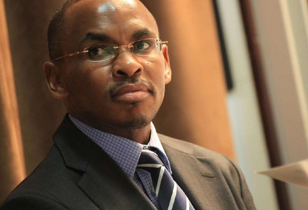 Peter Ndegwa Officially takes over as Safaricom's CEO