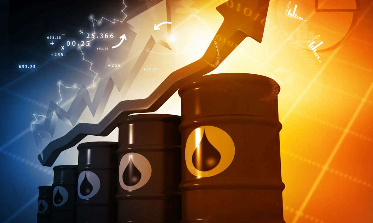 Oil Hits 6-week High on Fears of U.S. Supply Disruptions From Storm Nicholas