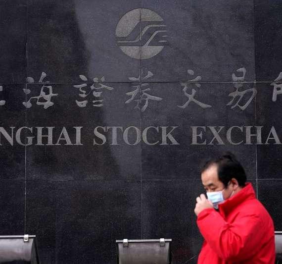 Asian Stock Exchange MSCI