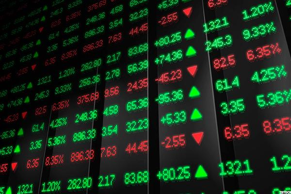 Asia – Pacific Stocks Gain on News of Potential Vaccine
