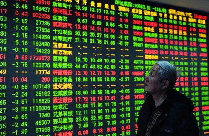 Asian Markets Mixed Amidst Rising U.S Taxes