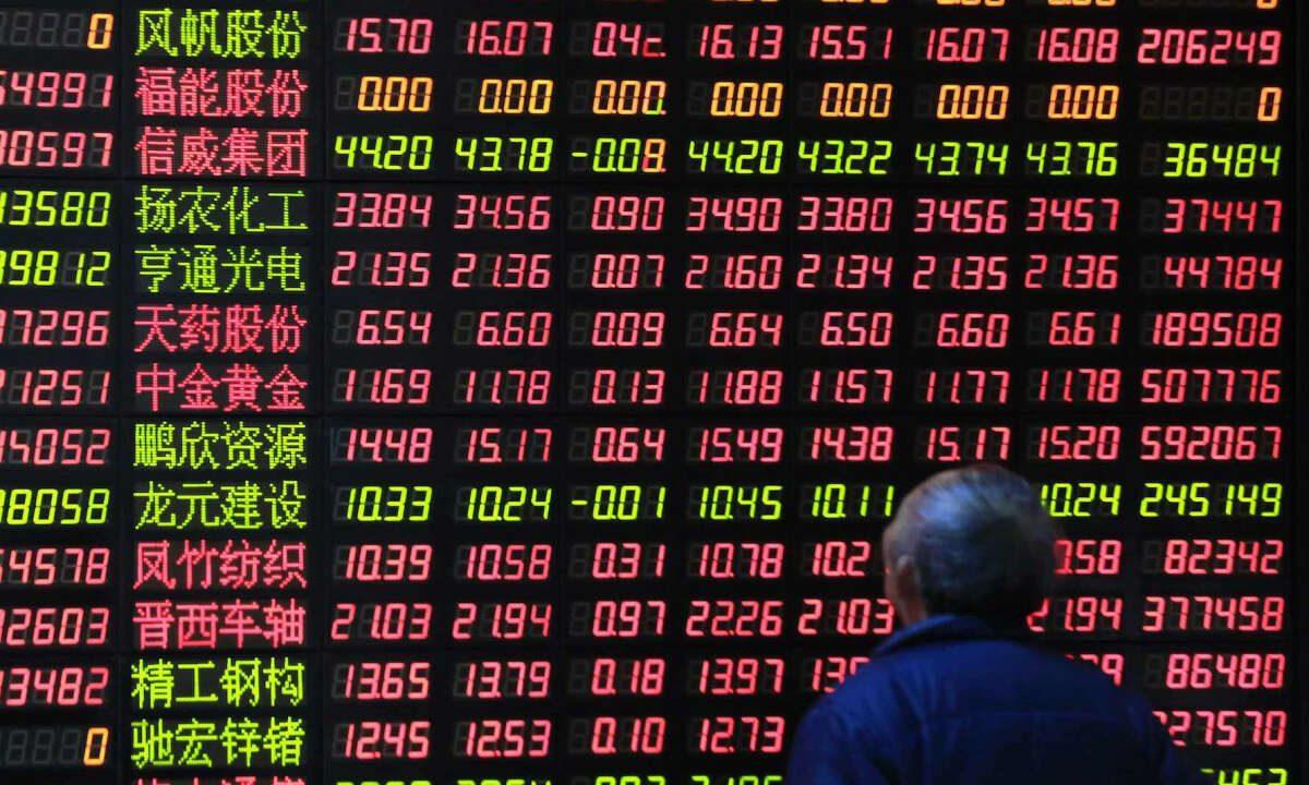 Asian Markets Decline, Hong Kong's Hang Seng Index Drops 2%