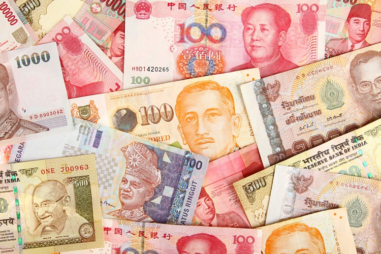 Asian Markets Mixed as PBoC Keeps Benchmark Lending Rate Unchanged