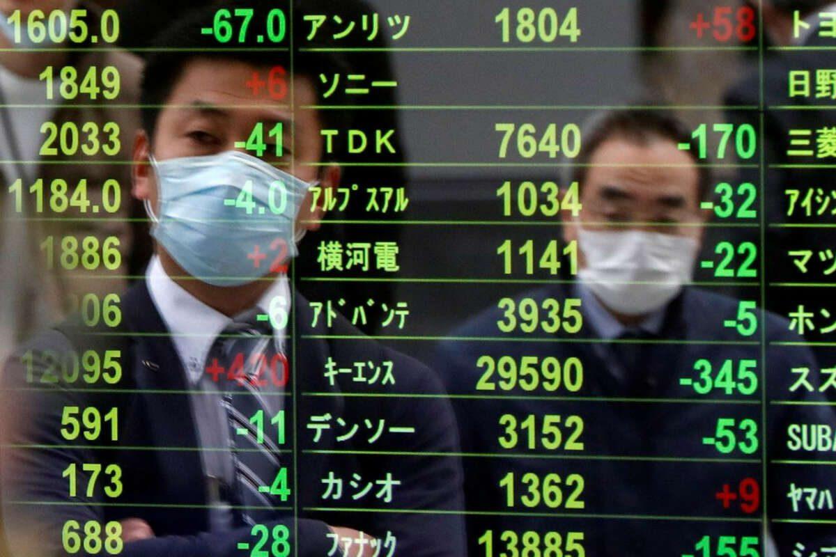 Asian Pacific Stocks Rise, Taiwan's Taiex Leads Gains