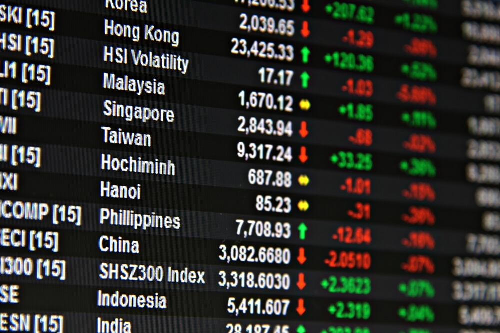 Asia-Pacific Markets Mixed Dragged by China's May Trade Data
