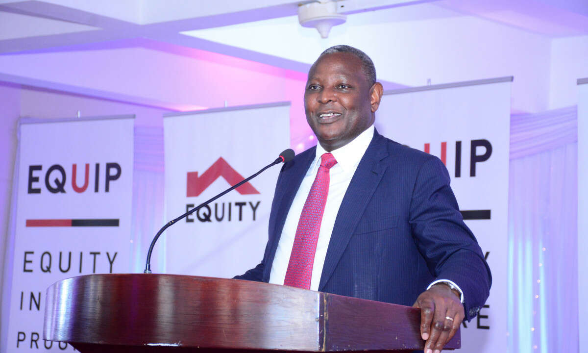 Equity Group Holdings Records 98% Growth in Profit to Kes 17.9 Billion in H12021