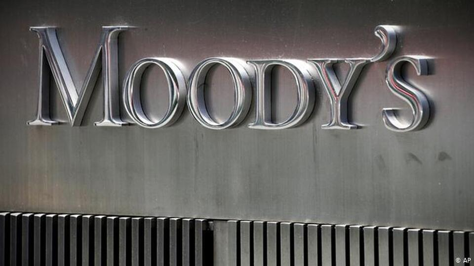 Moody's Changes Outlook on Kenya's Rating to Negative from Stable