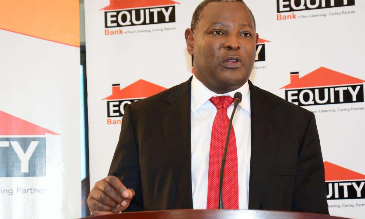 Equity Bank Registers 14% Decline in Net Earnings in Q12020