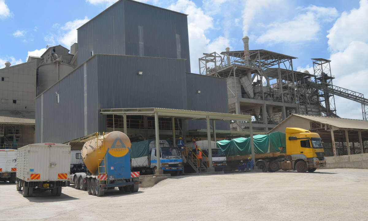 East African Portland Cement Offers Staff Voluntary Early Retirement