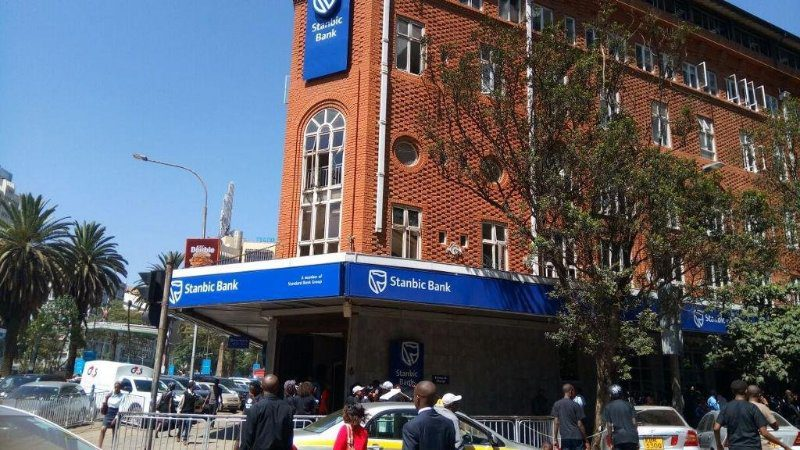 Stanbic Bank increases Deposits, Expands loan book to Kes 161 billion in Quarter 1