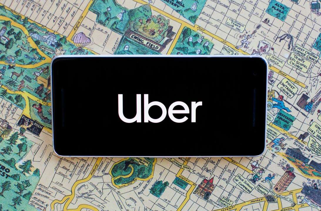 Uber Pledges to Transition its Fleet to Electric Cars by 2030